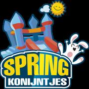 Springkonijntjes_springkasteel_huren__Herne_Galmaarden_Gooik_Bever_Pepingen_Lennik_Halle_Geraardsbergen_Ninove_Pajottenland